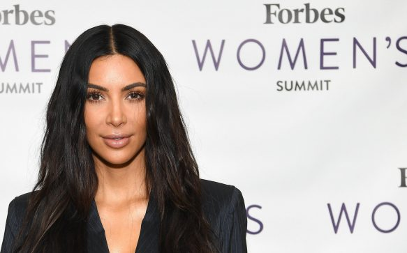 Kim Kardashian to launch makeup line KKW Beauty next week