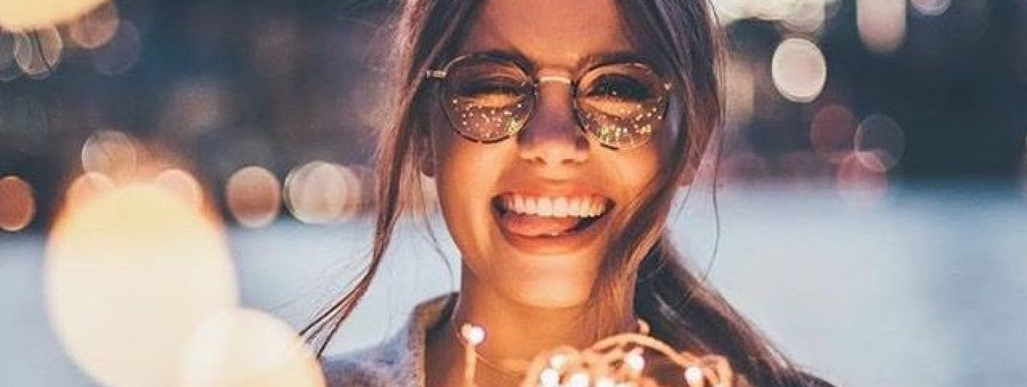Beauty products that will literally bring you happiness