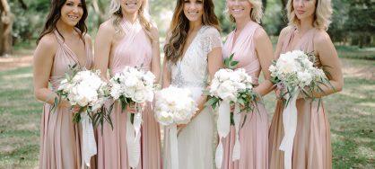 Calling all bridesmaids: start saving