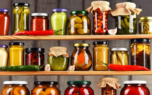 How an organised pantry can improve your life