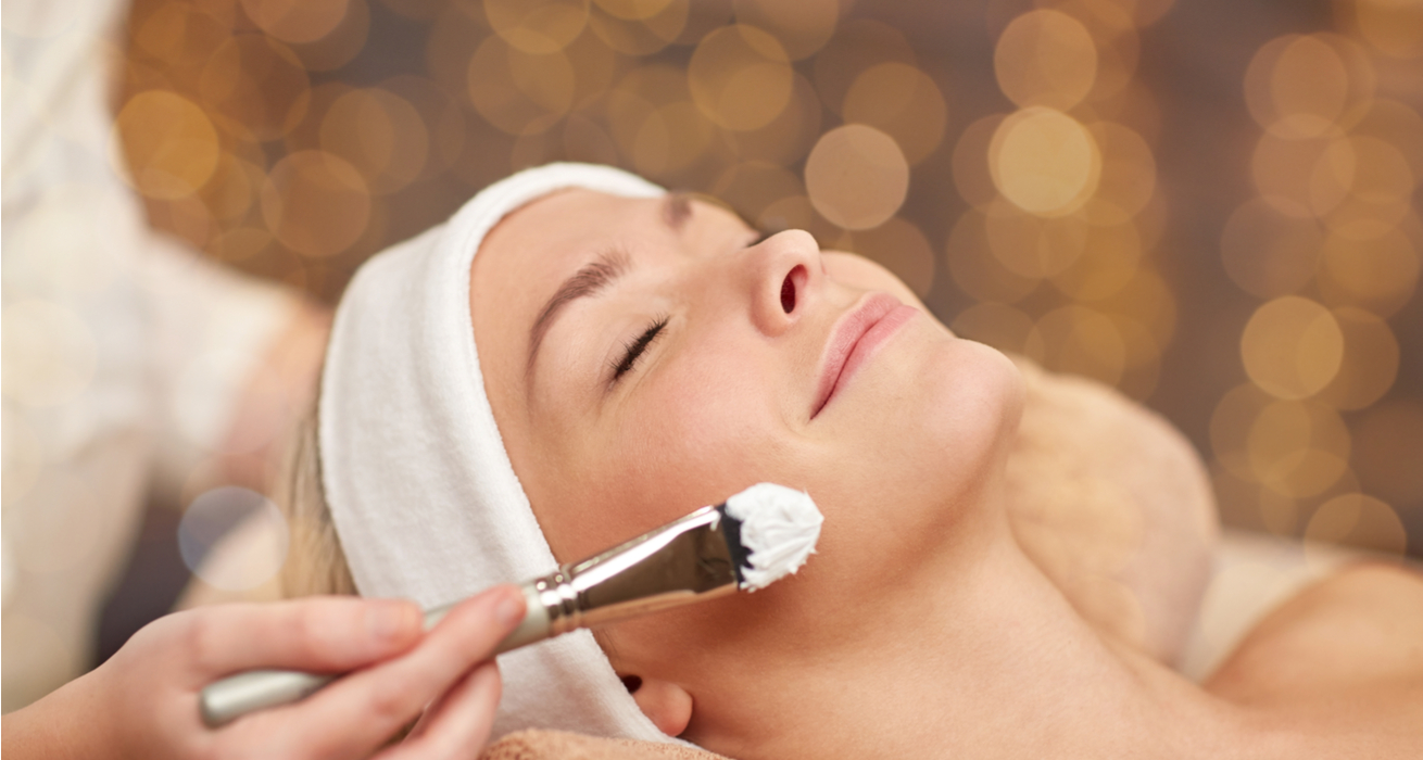 Facials Throughout The Ages Beauty News Australia