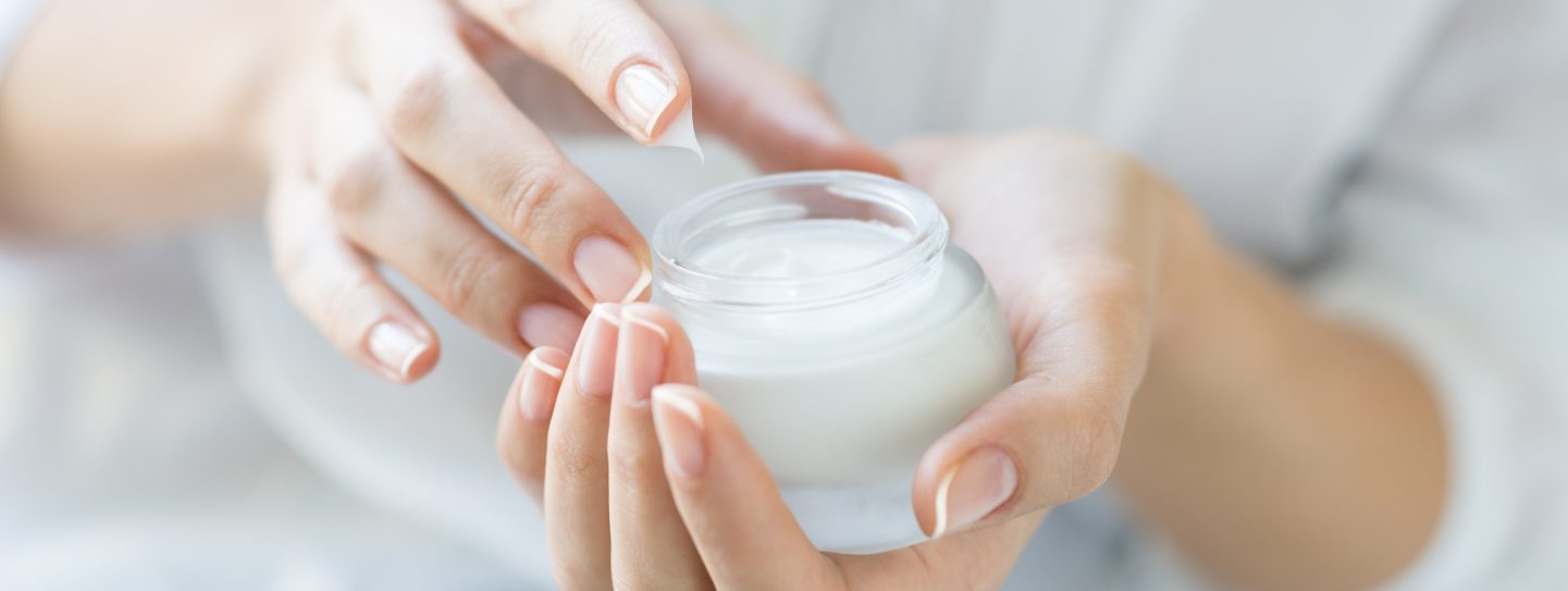 When you should moisturise for perfect skin