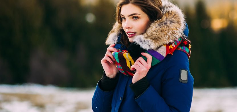 Winter beauty tricks to keep you looking warm