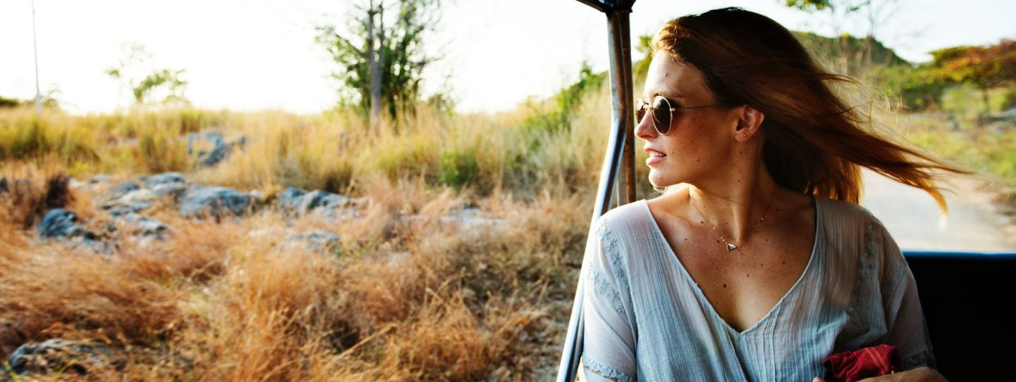 Safety tips for single women travelling