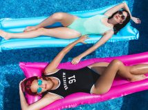 Summer hair care tips for sun, sand and swim lovers
