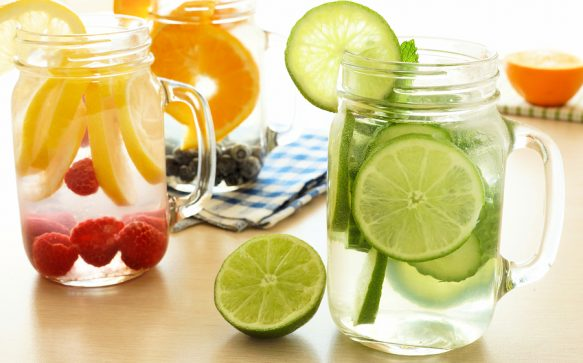 The Lowdown on Detox Diets