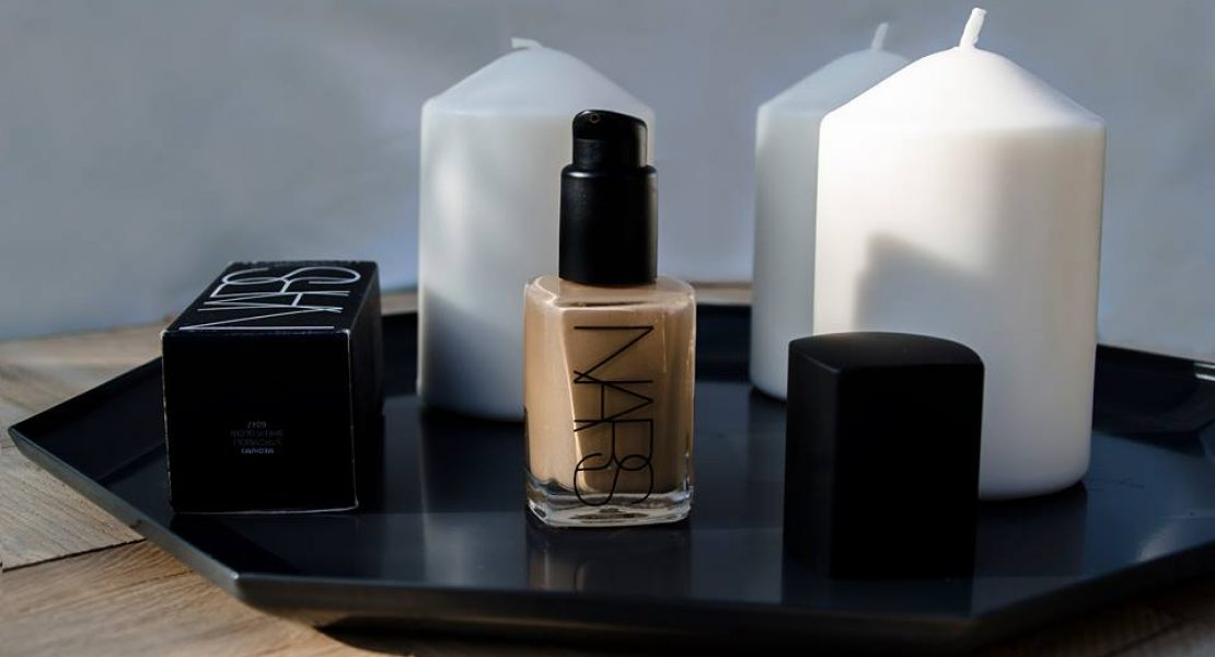 NARS Sheer Glow: Cult Favourite & Beauty Must Have
