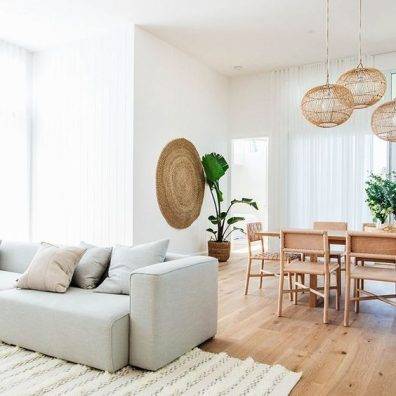 How To Design A Small Space Like A Minimalist