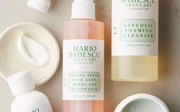 The Mario Badescu Products That You Need This Winter