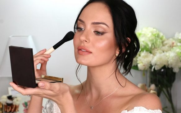 Chloe Morello's  Beauty Business