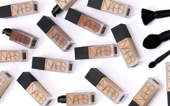 5 NARS Products You Need In Your Beauty Collection