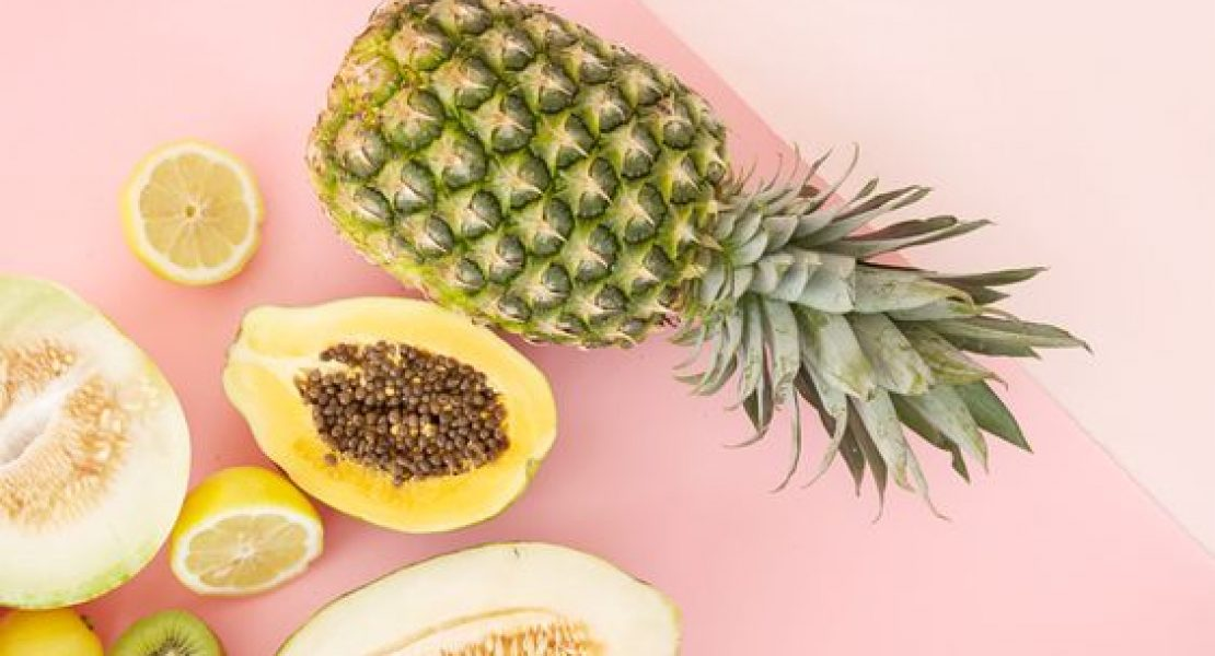 3 Foods To Avoid If You Have Acne Prone Skin