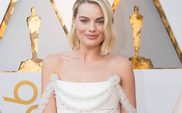 Margot's Dress DIY