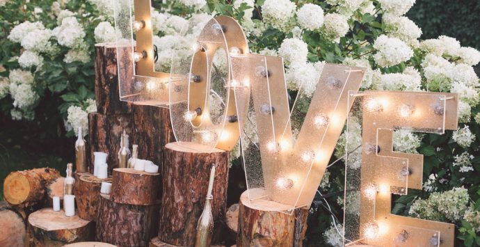 Top Wedding Trends in 2018