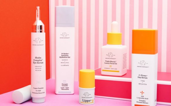 7 Natural Beauty Brands That The Earth Will Thank You For Using