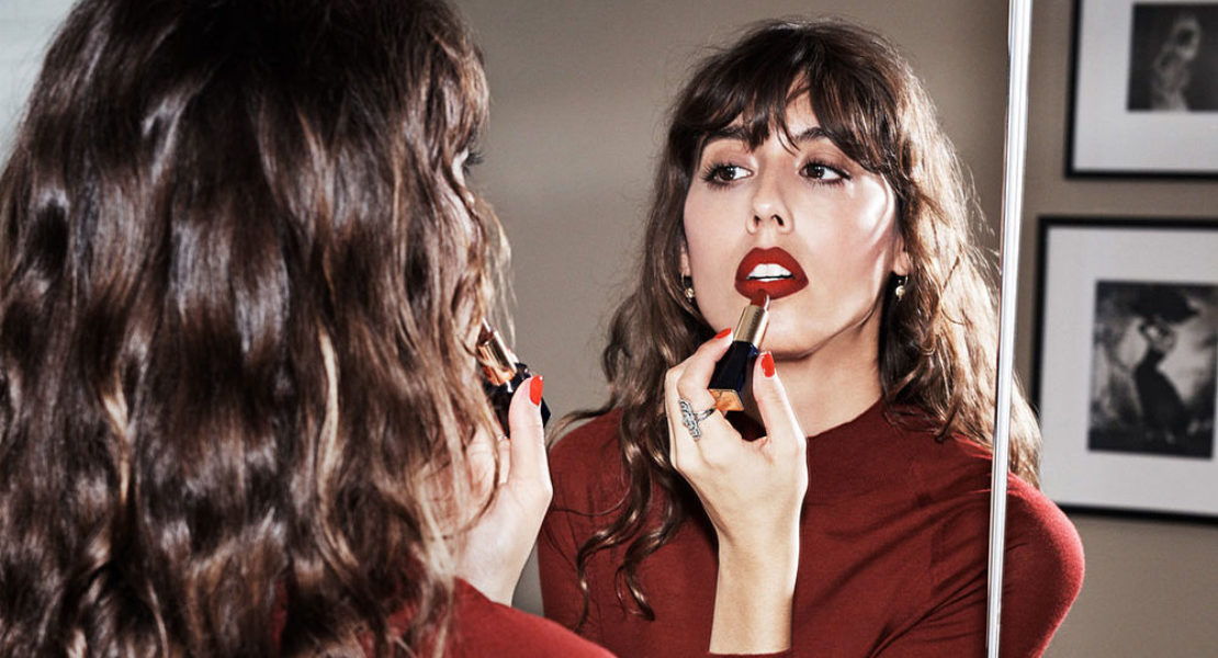 Estee Lauder's New French Inspired Makeup Collection Is Everything!