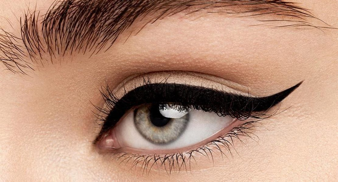 Top Tips On How To Nail The Perfect Winged Eyeliner Look
