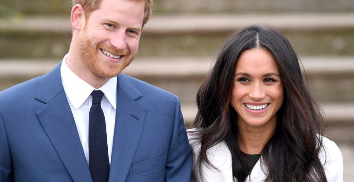 How To Get Meghan Markle's Wedding-Ready Smile