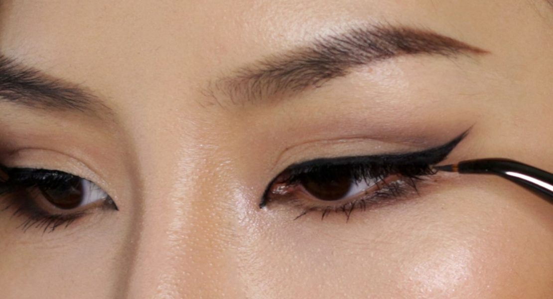 Four Amazing Products For Nailing Winged Eyeliner