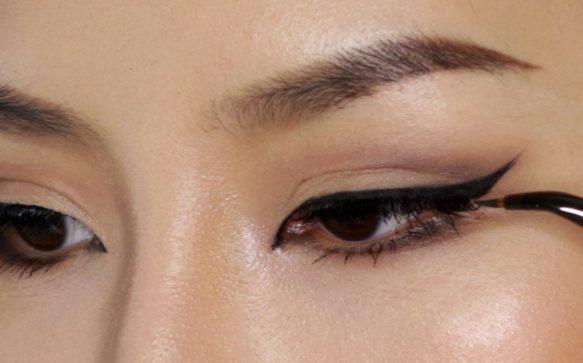 Four Amazing Products For Nailing Winged Eyeliner