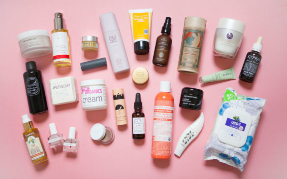5 Toxic Beauty Ingredients You Should Be Avoiding