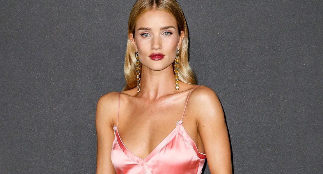 Rosie Huntington-Whiteley Is Launching Her Own Beauty Brand, Rose Inc.