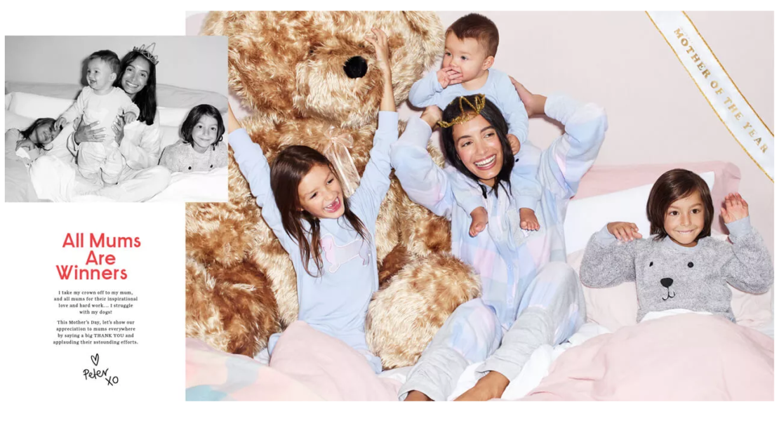Winter Pyjama Trends Perfect For Mum