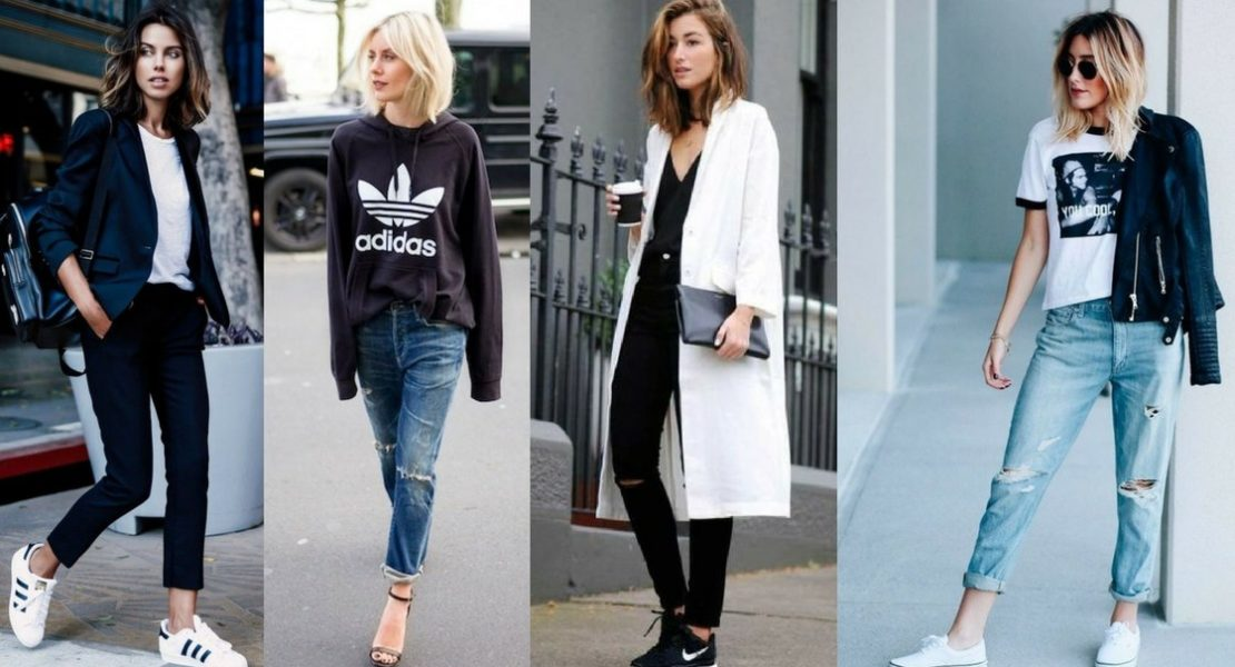 How To: Style Athleisure In Winter