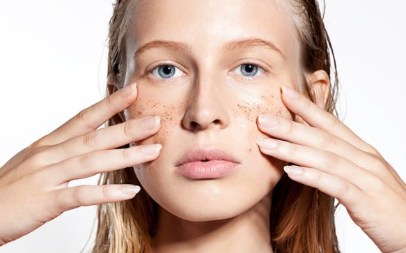 The Best Face Scrubs For Physical Exfoliation