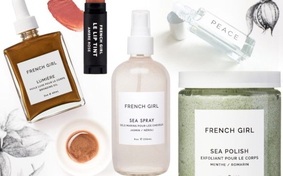 How To Nail Parisian Beauty