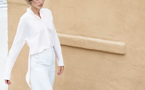 Minimalism Has Never Looked So Chic