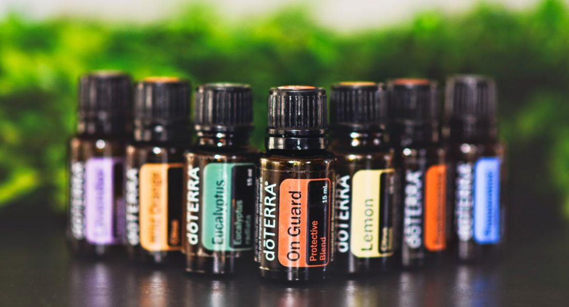 Why You Should Be Incorporating Essential Oils Into Your Routine