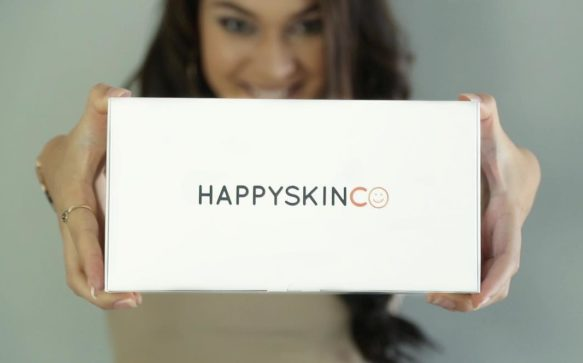 Happy Skin Co #BeautyBoss