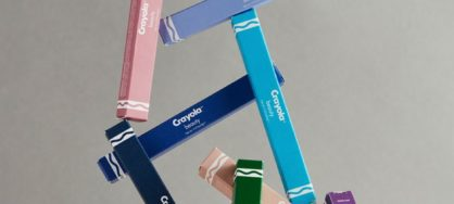 Crayola Starts Its Own Makeup Line