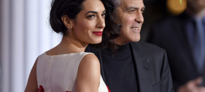 Top 10 Outfits Worn By Amal Clooney