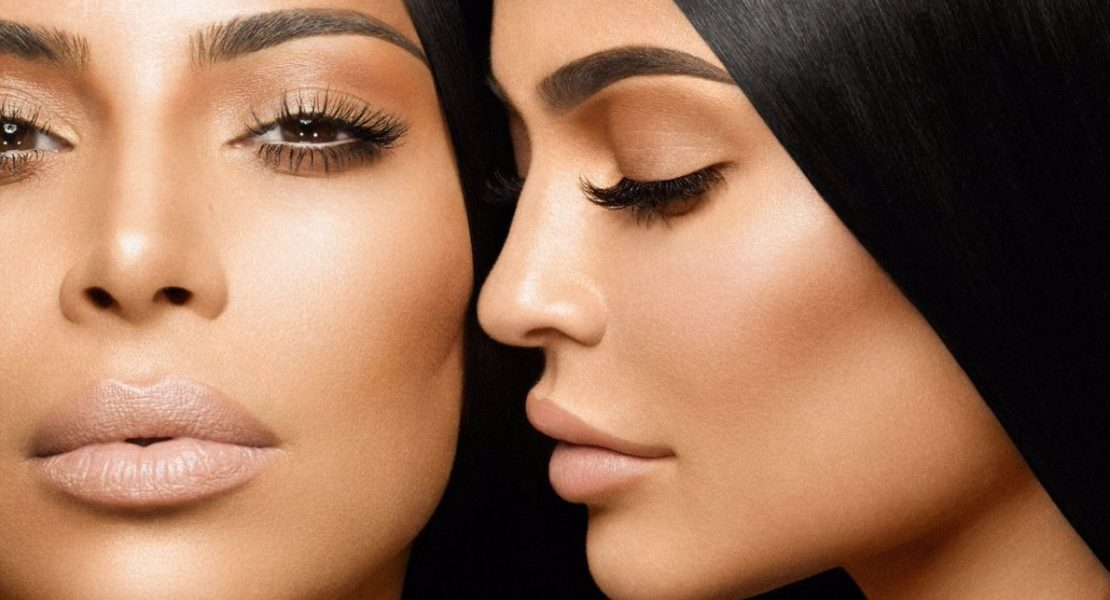 Kimmy K is Ready to Dominate the Makeup Game