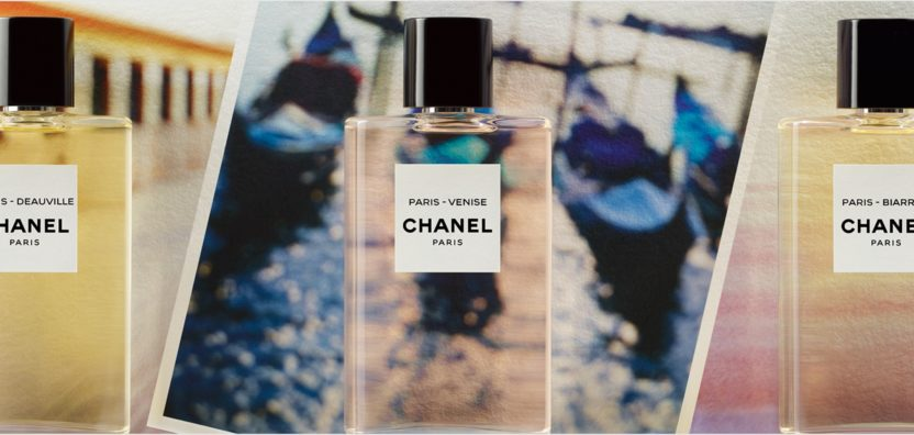 Chanel Releases A Collection Inspired By Coco's Travels