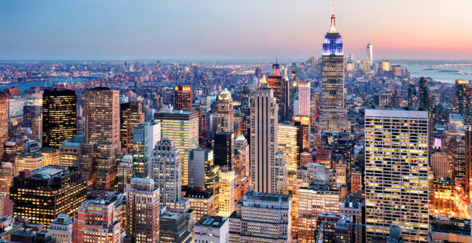 Top 10 Things To See In New York City