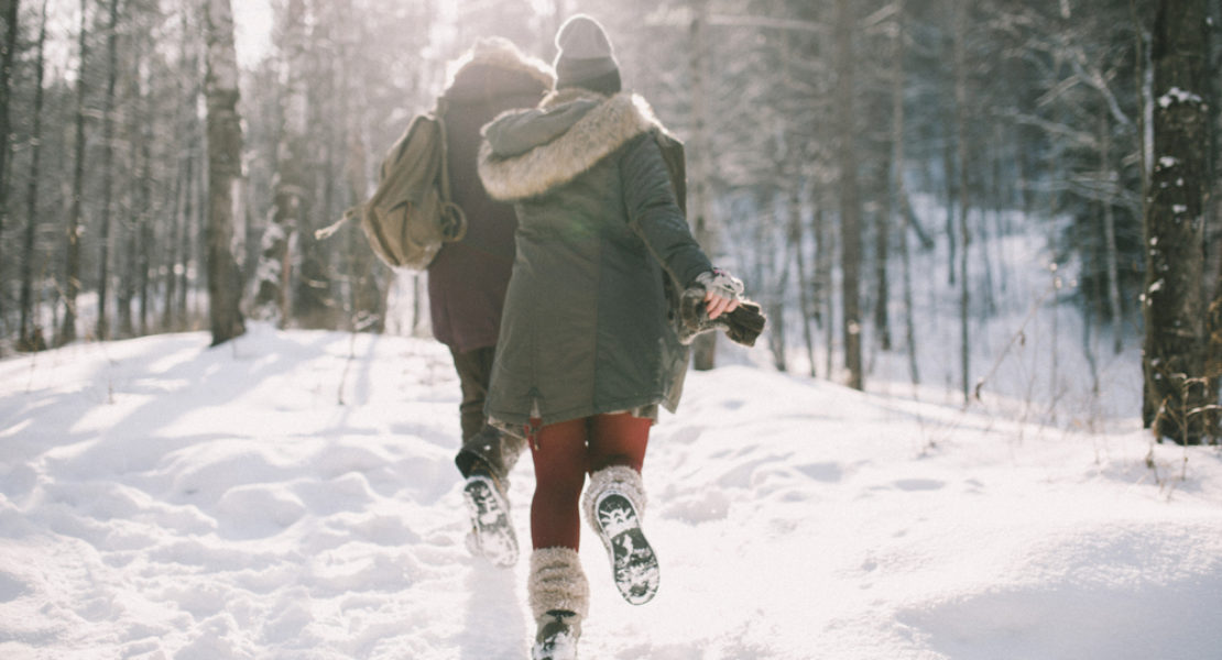 Where To Travel For A 'Real' Winter