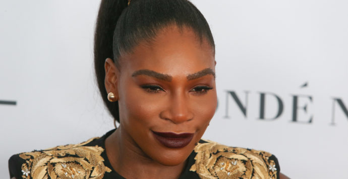 Serena Williams Launches Her Own Fashion Line