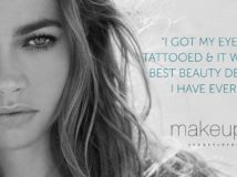 Wake Up With Makeup 24/7 With Makeup Ink Sydney