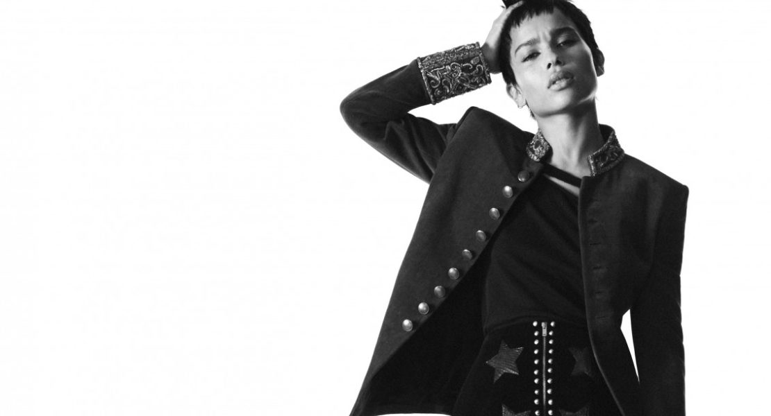 The Best Of Saint Laurent's Pre-Fall Collection Lookbook