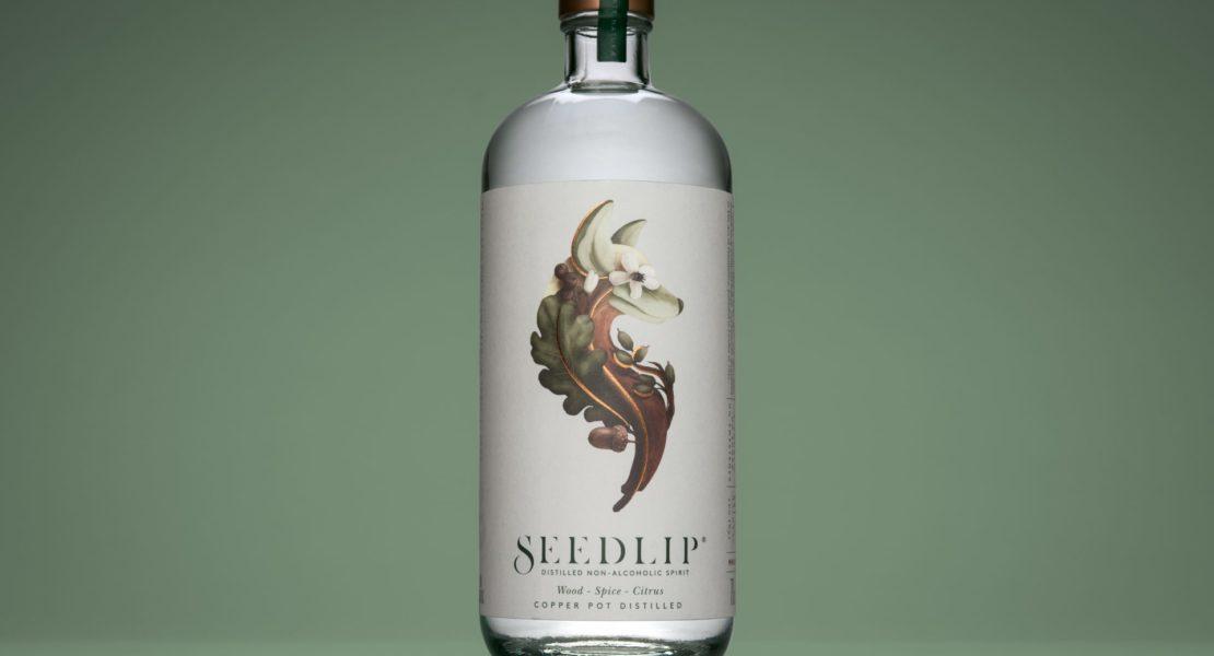 Non-Alcoholic Spirit Seedlip Launches At David Jones
