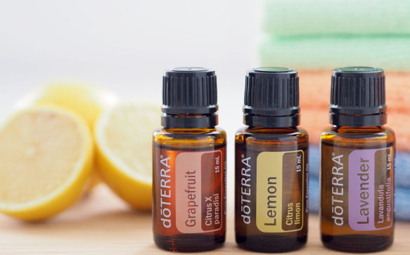 Your Essential Oils Fact Sheet