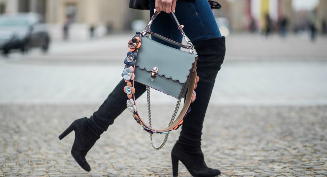 Our Favourite Boots This Winter