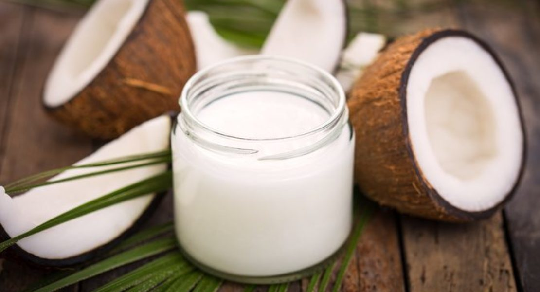 Should You Cook With Coconut Oil?