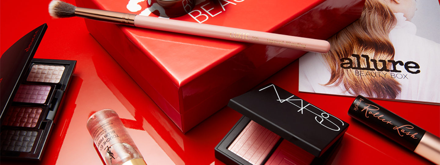 The Best Beauty Boxes On The Market