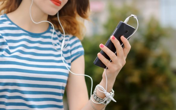 Top 5 Health and Wellbeing Podcasts