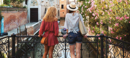 5 Unexpected Reasons You Should Do a Contiki Before You Turn 35