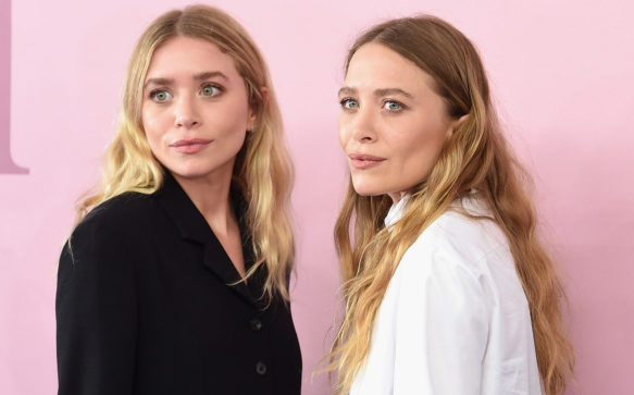 """Mary-Kate And Ashley Olsen Call Their Relationship A """"Marriage"""""""